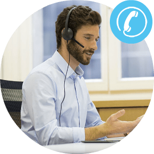 Call Center Software WebRTC ApiRTC