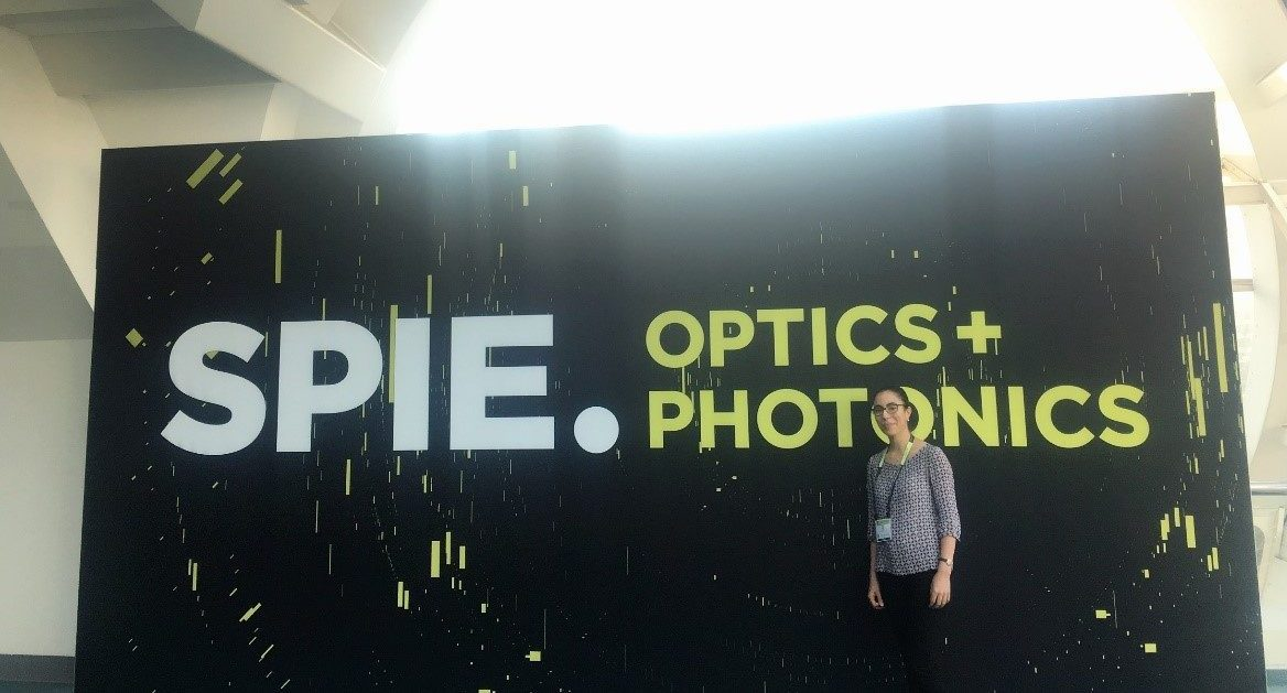 SPIE Inès Saidi video QoS WebRTC